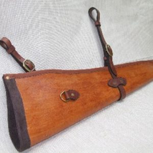 rifle-scabbard