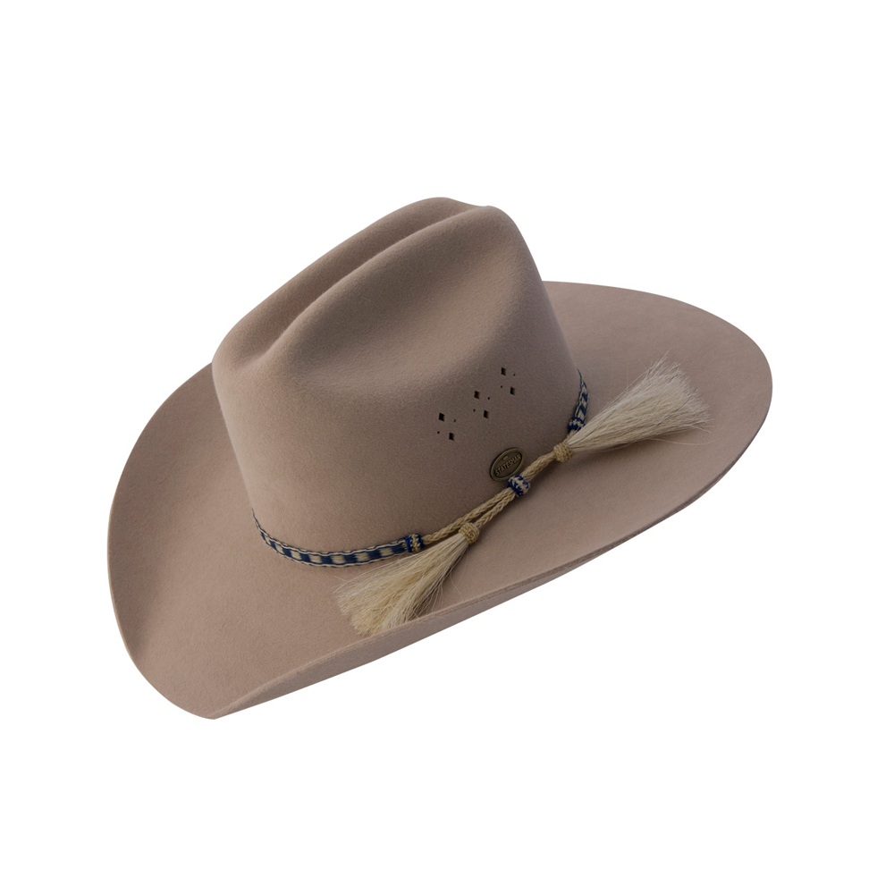 Statesman Fur Felt Hat – Great Divide  5c0e45a57