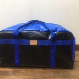 Vinyl Gear Bag