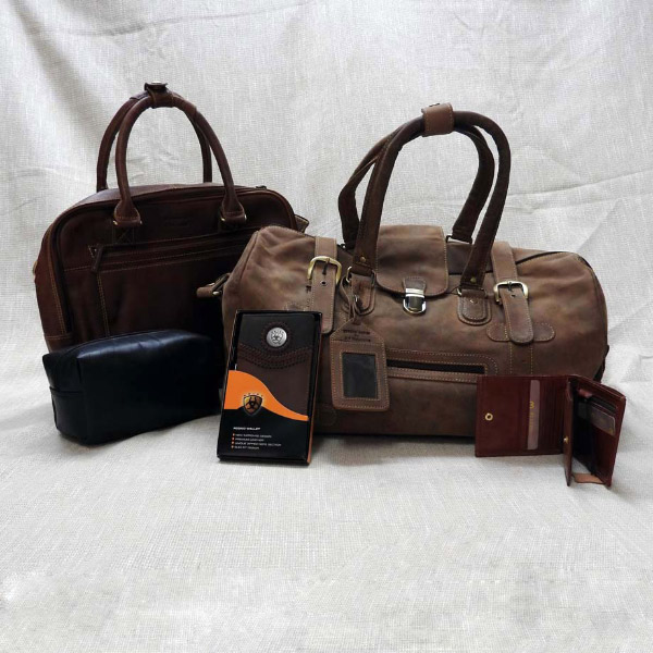 Bags / Wallets / Travel