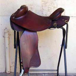 Custom Made Products | Outback Whips & Leather