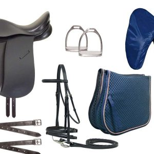Saddlery Items