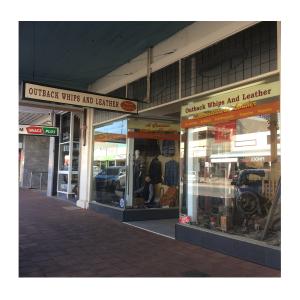Broken Hill Store